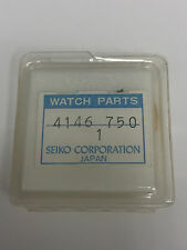 SEIKO 4146750 ORIGINAL GENUINE STEP ROTOR TUNA NOS 7559A 7549