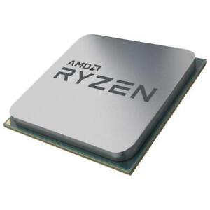 AMD Ryzen 5 3600 3.6 GHz 6 Core 12 Threads AM4 No FAN Version 100-000000031
