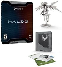 Microsoft Xbox One Halo 5: Guardians Limited Edition Warzone REQ Game Bundle