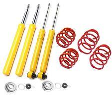 TA Technix Sport Fahrwerk 60x40mm - VW Derby / VW Polo 1, 2, 3 86c + 2F