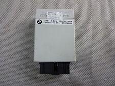 BMW 1er F20 F30 F07 F10 F11 F01 X3 F25 Anhängermodul Steuergerät 6853417