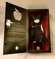 Little Apple Dolls IANUA Previews Exclusive Sealed 2005 Underground Toys Japan