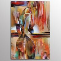 Canvas Painting Oil Painting Canvas Wall Prints Art Wall Poster Home Decoration
