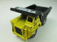 Tonka Maisto 2000 Hasbro #22 Dump Truck Made in China (Loose Item)