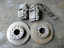 HOLDEN COMMODORE VR VS VT VX VY DISC BRAKES & CALIPERS KIT @BEENLEIGH WRECKING