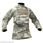 OPS / UR-TACTICAL EASY PLATE CARRIER IN A-TACS AU, SIZE- MEDIUM