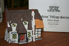 Department 56 Maylie Cottage Dickens Village Series