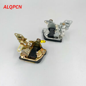 1 pair L and R rear door lock latch for toyota tercel 1995 1996 1997 1998 1999