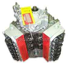Remanufactured 96-00 232 Ford 3.8 Long Block Engine