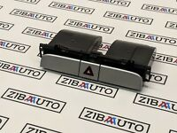 VW Passat B6 Salpicadero Hazord Interruptor Monedas Tablas Ablagefach Staufach