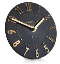 Thomas Kent - Mulberry Onyx Mantel Clock