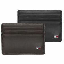 Portes-monnaie et portefeuilles porte-cartes Tommy Hilfiger pour homme