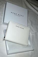 HUGO BOSS Portefeuilles Blanc - White Wallet