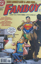DC Fanboy TPB
