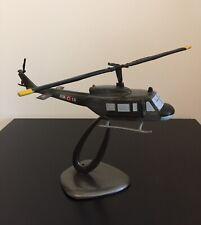 """""""RARO-1980"""" FomAer Alluminio (1,3 Kg) Agusta Bell AB-205 15^ stormo  S.A.R- A.M."""