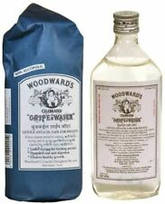 Woodwards Gripe Water for Colic crying Baby Gripewater 130ml