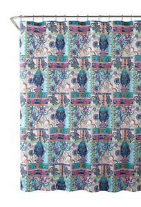 Charlize 13pc Shower Set (Westin Fabric) - Blue