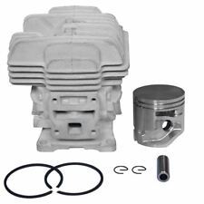 Cylinder Pot And Piston Assembly Fits Stihl MS201 MS201C MS201T MS201TC Chainsaw