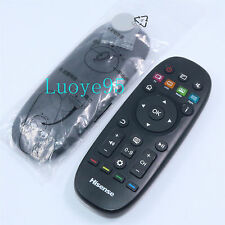 Original Hisense Smart VIDAA TV BOX PX2700 PX520 Remote Control CN3A26  1PC/LOT