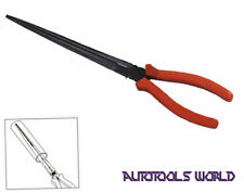"12"" EXTRA LONG JAWS DESIGN NEEDLE NOSE PLIER"