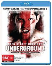 Green Street Hooligans Underground : NEW Blu-Ray