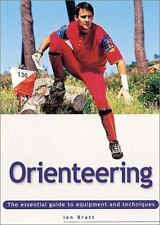 NEW - Orienteering (Essential Guides (Stackpole)) by Bratt, Ian