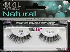 Lot 20 Pairs GENUINE ARDELL 120 Demi False Eyelashes Fake Lashes Wispies Lash