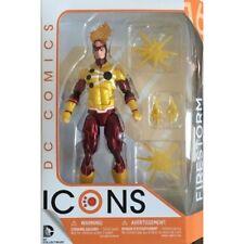 DC Comics Icons - Firestorm - Action Figure
