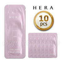 [HERA] Collagen Eye-Up Cream 1ml x 10pcs eye cream Anti-Wrinkle