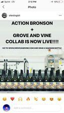 Action Bronson X Grove and Vine Olive Oil COLLAB */100 w/ bonuses art photo WOW+