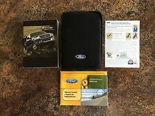 2008 Ford F150 Manual del Propietario con el Caso **Owners Manual**