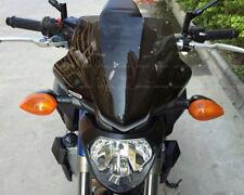 Windshield Windscreen Pare-brise For Yamaha MT-07/FZ-07 2014-2017