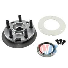 Wheel Hub Repair Kit-Rear Drum Front WJB WA518502