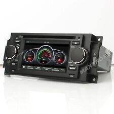 Car DVD Navi Headunit  For Dodge Ram Durango Caliber Charger Dakota Free Camera