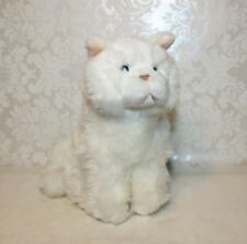 Ganz Webkinz WKSS2003 Signature PERSIAN Cat Kitten - No Code