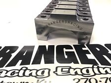 2jz BRE Brangers Racing Engines Maincaps Toyota Supra 2JZ-GTE MKIV (93-98)