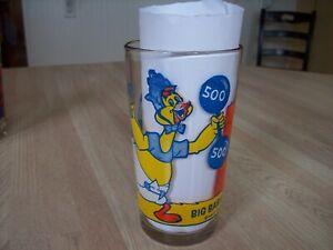 NEW - NEVER USED-  PEPSI COLLECTOR SERIES - BIG BABY HUEY - 8 OZ GLASS