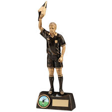 Motion Extreme Football Assistant Referee Trophy Award  FREE Engraving