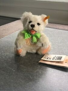 Steiff teddy bear Classic Zotty 5 inch Ivory