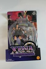 "Xena Warrior Princess 5-1/2"" tall collectible action figure"