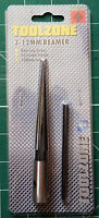 🌎 3-12mm REAMER FOR MODEL LIVE STEAM ENGINES / PLANTS, STUART, MAMOD