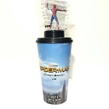 Spider-Man: Homecoming Movie Cinemas Theatres Exclusive Cup Topper