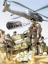 BD PAQUET--EO--THE BRIDGE / TOME 1 --MICHEL KOENIGUER