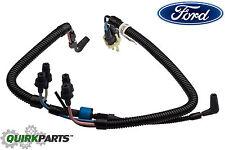 99-04 Ford F150 Upper Vacuum Solenoid Line Fitting Tube Firewall Check Valve OEM