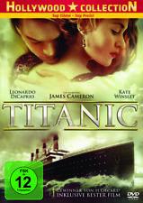 2 DVD´s - Titanic mit Kate Winslet und Leonardo Dicaprio - NEU - OVP