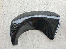 Jza80 Supra Carbon Fibre Exhaust Shield Trd 1jz 2jz Rz Gz Rzs Szr Sz Turbo vvti