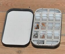 Richard Wheatley fly box
