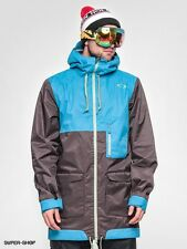 NEW Oakley SHIP YARD Men's Jacket Ski Snowboard WATERPROOF Size XL $250