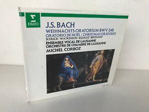 JS Bach Weihnachts-Oratorium-Christmas Oratorio BWV 248