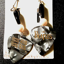 Tom Petersson's Lucky Picks Ear Rings--Very Cool